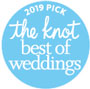 2019 Best of Weddings The Knot