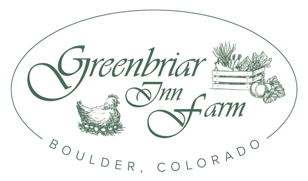Greenbriar Inn Farm