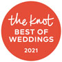 2021 Best of Weddings The Knot